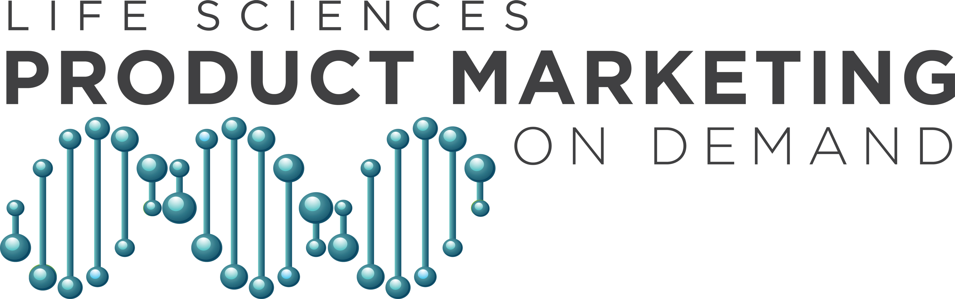 Life Sciences Product Marketing on Demand